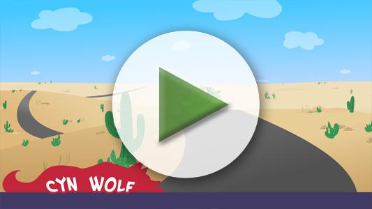 Cyn Wolf